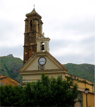 Eglise Saint Michel - Speloncato
