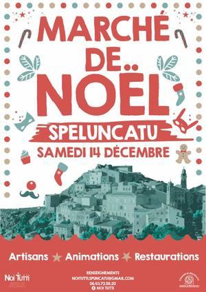 Marché de Noël 2019 - Speloncato