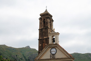 Eglise Santa Catalina - Speloncato