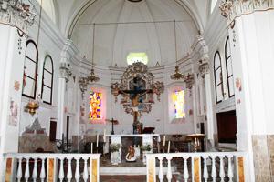 Collégiale Santa Maria Assunta - Speloncato